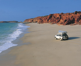 Cape Leveque - SA Accommodation