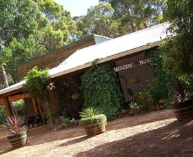 Woody Nook - SA Accommodation