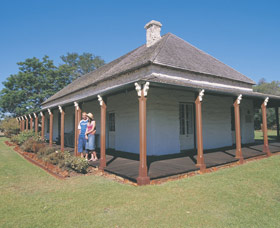 Wonnerup House and Old School - SA Accommodation