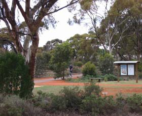 Gribble Creek Walk and Cycle Way - SA Accommodation