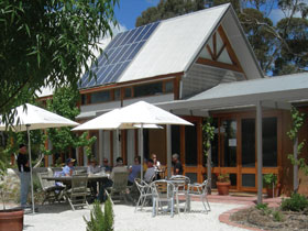 Lobethal Road Wines - SA Accommodation