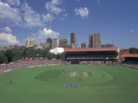 Adelaide Oval Tours and Museums - SA Accommodation