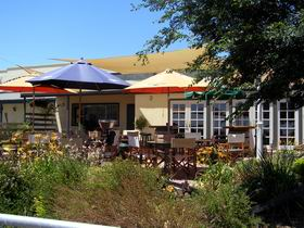 The Cheese Factory Meningie's Museum Restaurant - SA Accommodation