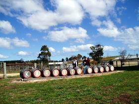 Karatta Winery - SA Accommodation