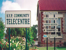 Southern Yorke Peninsula Community Telecentre - SA Accommodation