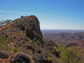 Arkaroola Wilderness Sanctuary - SA Accommodation