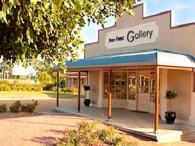 Peter Franz Fine Art Gallery - SA Accommodation