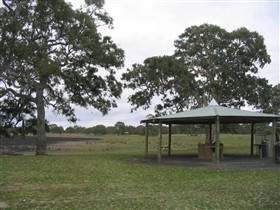 Greenrise Recreational Reserve - SA Accommodation