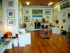 Off the Slate Gallery - SA Accommodation