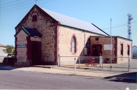Balaklava Museum Centenary Hall - SA Accommodation