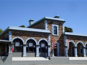 Burra Regional Art Gallery - SA Accommodation