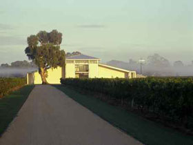 Parker Coonawarra Estate - SA Accommodation
