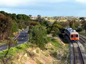 Coast to Vines Rail Trail - SA Accommodation
