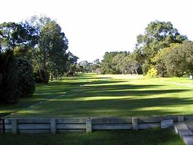 Penola Golf Course - SA Accommodation