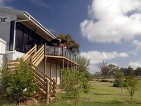Newman's Horseradish Farm and Rusticana Wines - SA Accommodation