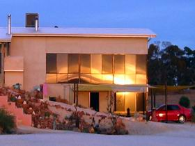 Mt Surmon Wines - Scarlattis Gallery - SA Accommodation