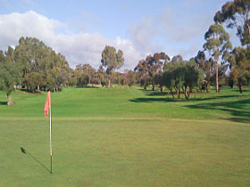 Regency Park Golf Course - SA Accommodation