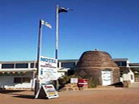 Andamooka Dukes Bottlehouse Museum - SA Accommodation