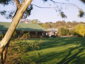 Cardinham Estate - SA Accommodation