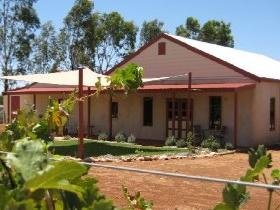 919 Wines - SA Accommodation