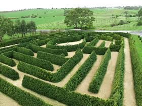 Mintaro Maze and Gift Shop