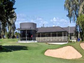 West Lakes Golf Club - SA Accommodation