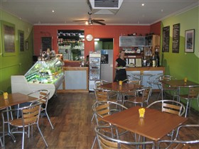 Cafe Lime and Gourmet Foodstore
