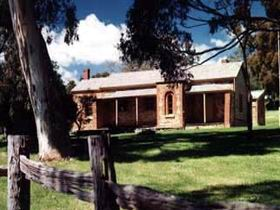 Willunga Courthouse and Slate Museums - SA Accommodation