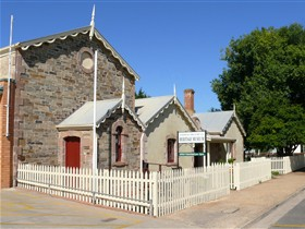 Strathalbyn and District Heritage Centre - SA Accommodation