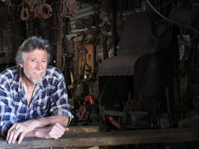 River Lane Blacksmith Tours