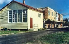 Ulverstone History Museum - SA Accommodation