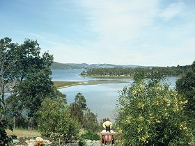 Inverawe Native Gardens - SA Accommodation