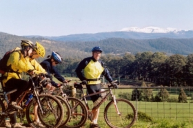 Tasmanian Trail - SA Accommodation