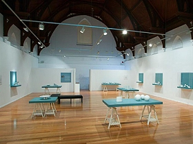 Devonport Regional Gallery - SA Accommodation