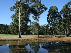 Huon Valley Golf Club - SA Accommodation
