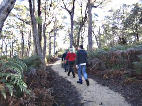 Bridport Walking Track - SA Accommodation