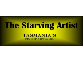 The Starving Artist - SA Accommodation