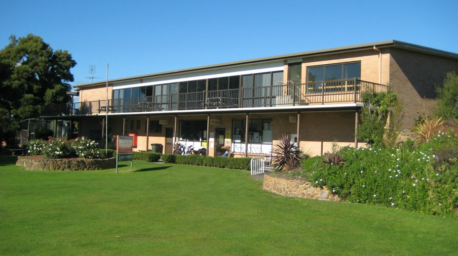 Port Sorell Golf Club - SA Accommodation