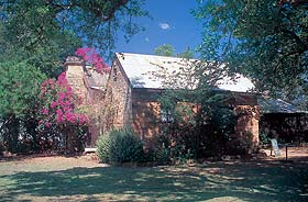 Springvale Homestead - SA Accommodation