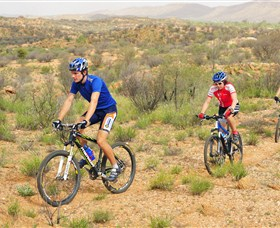 Araluen Mountain Bike Trails - SA Accommodation