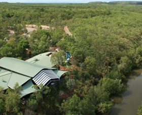 Nitmiluk National Park Visitor Centre - SA Accommodation