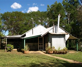 O'Keeffe Residence - SA Accommodation