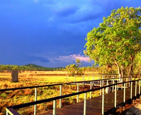 Litchfield National Park - SA Accommodation