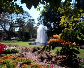 George Brown Darwin Botanic Gardens - SA Accommodation