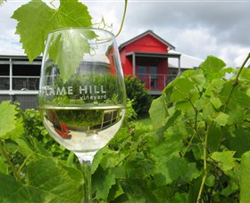 Flame Hill Vineyard - SA Accommodation