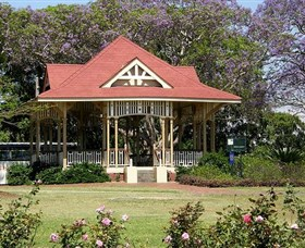 Gympie Memorial Park - SA Accommodation