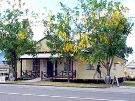 Kilkivan Shire Museum - SA Accommodation
