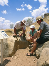 Riversleigh Fossil Fields - SA Accommodation