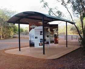 Forty Mile Scrub National Park - SA Accommodation
