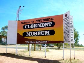 Clermont Historical Centre and Museum - SA Accommodation